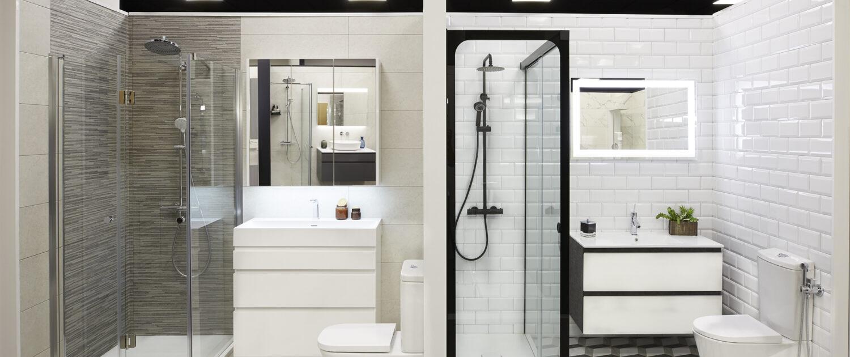 Exposición de baños